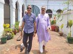 यूपी में चल रही फिल्मों पर नहीं पड़ा सीएए-एनआरसी विरोध का असर, मेकर्स ने जारी रखी शूटिंग|बॉलीवुड,Bollywood - Dainik Bhaskar