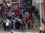 सीएए के समर्थन में निकली माैन रैली में हजाराें लाेग हुए शाामिल, बाजार भी रहे बंद|इंदौर,Indore - Dainik Bhaskar