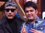 कपिल के शो में जैकी ने बताया- डांस न आने के चलते देव आनंद ने किया था मिथुन चक्रवर्ती से रिप्लेस टीवी,TV - Dainik Bhaskar