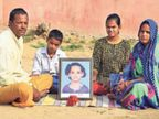 7 साल पहले चाइनीज मांझे से गई थी बेटी की जान, फिर किसी बेटी जान जा जाए इसलिए लड़ रहे केसन्याय मिलने पर ही विसर्जित करेंगे अस्थि कलश, चंचल का खुला खत दे रहा संदेश|जयपुर,Jaipur - Dainik Bhaskar