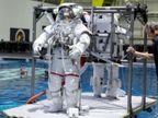 देश में बन रहा है पहला अंतरिक्ष यात्री ट्रेनिंग सेंटर, नासा की तुलना में एक चौथाई होगा देश,National - Dainik Bhaskar
