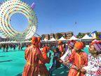 धूप में पतंगबाजी से मिलता है विटामिन-डी, तिल के लड्डू से तन और मन रहता सेहतमंद|लाइफ & साइंस,Happy Life - Dainik Bhaskar