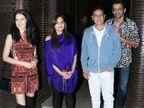 डायरेक्टर अली अब्बास जफर का जन्मदिन, पार्टी में नजर आए शाहरुख, कटरीना समेत कई स्टार्स|बॉलीवुड,Bollywood - Dainik Bhaskar