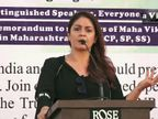 पूजा भट्ट का बयान: मैं सीएए और एनआरसी का समर्थन नहीं करती क्योंकि यह मेरे घर को तोड़ता है|बॉलीवुड,Bollywood - Dainik Bhaskar