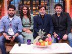 कपिल के शो में पहुंचे आशिकी ब्वॉय राहुल रॉय, बोले दोस्त की हेयर स्टाइल की बदौलत मिली थी फिल्म में एंट्री|टीवी,TV - Dainik Bhaskar
