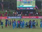 बांग्लादेशी खिलाड़ियों से झड़प पर पूर्व क्रिकेटर बिशन सिंह बेदी ने कहा- भारतीय टीम का व्यवहार शर्मनाक|क्रिकेट,Cricket - Dainik Bhaskar