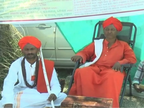 350 साल पुराने लिंगायत मठ ने पहली बार मुस्लिम व्यक्ति को मुख्य पुजारी बनाया  - Dainik Bhaskar