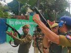 अब तक 34 की मौत, 106 लोग गिरफ्तार; मोदी ने 69 घंटे बाद लोगों से शांति बनाए रखने की अपील की|देश,National - Dainik Bhaskar