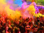 होलिका की परिक्रमा करने से खत्म होते हैं बैक्टीरिया और रंगों को देखने से खत्म होते हैं रोग|लाइफ & साइंस,Happy Life - Dainik Bhaskar