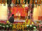 लॉकडाउन तक राम मंदिर निर्माण से जुड़े कार्यक्रम स्थगित, ट्रस्ट की अयोध्या में 4 अप्रैल को होने वाली बैठक भी टली|लखनऊ,Lucknow - Dainik Bhaskar