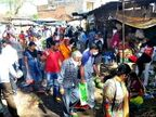 दूसरे राज्यों से 3 दिन में एक लाख से ज्यादा लोग उत्तर प्रदेश पहुंचे, योगी ने कहा- सबको क्वारैंटाइन किया जाए|लखनऊ,Lucknow - Dainik Bhaskar