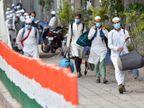 मरकज में शामिल तेलंगाना-आंध्र के हजारों लोगों की तलाश तेज, यूपी में 95% लोग ट्रेस, एमपी में 11 क्वारैंटाइन, राजस्थान ने भी लिस्ट मांगी|देश,National - Dainik Bhaskar