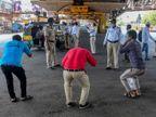 29 राज्यों में 2 हजार 56 मामले: एक दिन में रिकॉर्ड 437 केस; आंध्र प्रदेश में मरकज से लौटे सभी 43 लोग संक्रमित मिले देश,National - Dainik Bhaskar