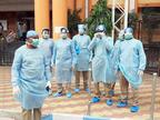 24 घंटे में 500 से ज्यादा मामले: तमिलनाडु में 102 नए मरीज; केंद्र ने राज्यों को 11 हजार 92 करोड़ की मदद को मंजूरी दी देश,National - Dainik Bhaskar