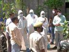 अब तक 4 हजार 379 मामले: मुंबई में देश में सबसे ज्यादा 433 लोग संक्रमित, शहर में अब तक 30 लोगों की मौत; भोपाल में 3 डॉक्टरों की रिपोर्ट पॉजिटिव|देश,National - Dainik Bhaskar