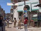 मुख्यमंत्री योगी ने सभी दलों के विधायकों से बात की, कहा- कोरोना से लड़ाई लंबी चल सकती है, सहयोग करें|लखनऊ,Lucknow - Dainik Bhaskar