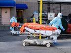 संक्रमण के 10 दिन बाद भी लक्षण मिलने पर ब्रिटेन के प्रधानमंत्री बोरिस जॉनसन अस्पताल में भर्ती कराए गए, दुनिया में अब तक 69 हजार मौतें|विदेश,International - Dainik Bhaskar
