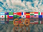 जी20 देशों की अर्थव्यवस्था इस साल की पहली छमाही में गिरावट की शिकार हो सकती है, भारत भी इस समूह का हिस्सा|इकोनॉमी,Economy - Dainik Bhaskar