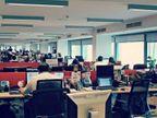 सर्विस सेक्टर की गतिविधियों में गिरावट, मार्च में सर्विसेज पीएमआई 8 पॉइंट घटकर 49.3 पर आया|बिजनेस,Business - Dainik Bhaskar