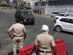 जमाखोरी व कालाबाजारी करने वाले 277 थोक विक्रेताओं के चालान, 13 के खिलाफ मामले दर्ज|पानीपत,Panipat - Dainik Bhaskar