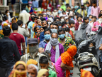 इंटरनेशनल लेबर ऑर्गनाइजेशन ने कहा- महामारी भारत के असंगठित क्षेत्र में काम कर रहे 40 करोड़ मजदूरों को गरीबी में धकेल सकती है|देश,National - Dainik Bhaskar