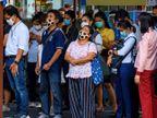 86 हजार मौतें: अमेरिकी राष्ट्रपति ट्रम्प के बयान पर डब्ल्यूएचो प्रमुख का पलटवार, कहा- महामारी पर राजनीति न करें|विदेश,International - Dainik Bhaskar