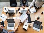 गूगल, टेक महिंद्रा और अमेजॉन जैसी कंपनियों ने 4 हफ्तों में 2 लाख से अधिक नौकरियों के लिए दिया एडवर्टाइजमेंट|कंज्यूमर,Consumer - Dainik Bhaskar
