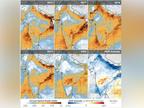 नासा ने कहा- लॉकडाउन के बाद उत्तर भारत में वायु प्रदूषण 20 साल में सबसे निचले स्तर पर पहुंचा|देश,National - Dainik Bhaskar