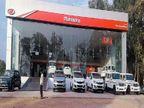 महिंद्रा ने शुरू की ऑनलाइन सेवा, पिज्जा से भी कम समय में घर आ जाएगी गाड़ी|कंज्यूमर,Consumer - Dainik Bhaskar