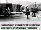 वो दौर जब गंगा में इंसानों की लाशें ही लाशें नजर आती थीं, दोनों विश्वयुद्धों में हुई कुल मौतों से भी कहीं ज्यादा|लाइफ & साइंस,Happy Life - Dainik Bhaskar