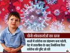 बच्चों में सूखी खांसी नहीं डायरिया और उबकाई भी हो सकते हैं संक्रमण के लक्षण, चीन में ऐसे ही मामले सामने आ रहे लाइफ & साइंस,Happy Life - Money Bhaskar