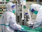 एंटीबॉडी टेस्ट से पता लगाएंगे कि कम्युनिटी में वायरस का फैलाव कितना, मप्र के देवास, उज्जैन और ग्वालियर में सीरो-सर्वे होगा|इंदौर,Indore - Dainik Bhaskar