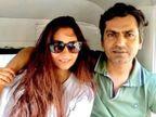 बीमार मां को लेकर यूपी गए नवाजुद्दीन पर एक और मुसीबत, पत्नी आलिया ने लीगल नोटिस भेजकर मांगा तलाक|बॉलीवुड,Bollywood - Dainik Bhaskar