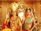 सीरियल 'रामायण' को याद कर देबिना बोलीं- वह पीरियड हमारे लिए लॉकडाउन ही था, हम 18-18 घंटे शूट करते थे|टीवी,TV - Dainik Bhaskar