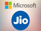 जियो प्लेटफॉर्म्स में अब माइक्रोसॉफ्ट खरीदेगी 2.5% से ज्यादा हिस्सेदारी, 15 हजार करोड़ रुपए का हो सकता है निवेश|बिजनेस,Business - Dainik Bhaskar