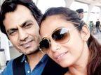 लीक हुए नोटिस में 30 करोड़ रु. के गुजारा भत्ता और 4 बीएचके फ्लैट की मांग, नवाजुद्दीन की पत्नी बोलीं- यह सब मनगढ़ंत|बॉलीवुड,Bollywood - Dainik Bhaskar
