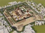 1500 करोड़ में बदलेगी दो मंदिरों की तस्वीर, ओडिशा के पुरी और लिंगराज हैरिटेज कोरिडोर का काम शुरू|जीवन मंत्र,Jeevan Mantra - Dainik Bhaskar