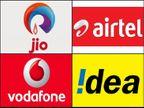 एयरटेल, जियो और आइडिया-वोडाफोन के 28 दिन की वैलिडिटी वाले प्लान, अनलिमिटेड कॉलिंग और डाटा के साथ मिलेंगी कई सुविधाएं|कंज्यूमर,Consumer - Money Bhaskar