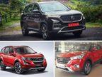 लॉकडाउन में रियायत मिलने के बाद हुंडई ने कुल 12583 और महिंद्रा ने 9560 वाहन बेचे, एमजी मोटर्स की सिर्फ 710 कारें बिकीं|टेक & ऑटो,Tech & Auto - Dainik Bhaskar