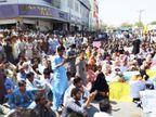 बलूच नेशनल मूवमेंट ने भारत समेत अंतरराष्ट्रीय समुदाय से मदद मांगी, कहा- पाकिस्तानी सेना हमें मारने के लिए डेथ स्क्वाड चला रही|विदेश,International - Dainik Bhaskar