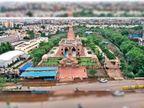 80 दिन बाद आज से धार्मिक स्थल, गार्डन खुलेंगे; सैनिटाइजर और मास्क जरूरी|रायपुर,Raipur - Dainik Bhaskar