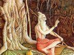 जब तक क्रोध और लालच जैसी बुराइयों को छोड़ेंगे नहीं, तब तक मन अशांत ही रहेगा, ध्यान करने से ये बुराइयां दूर हो सकती हैं|धर्म,Dharm - Dainik Bhaskar