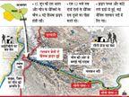 गलवान में मेजर जनरल स्तर की बातचीत बेनतीजा; जयशंकर ने कहा- सीमा पर जो हुआ, उसके लिए चीन ही जिम्मेदार|देश,National - Dainik Bhaskar