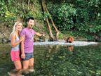 ब्रिटेन का कपल सुमात्रा के जंगल में दो महीने ओरंगउटान के बीच रहा, कहा- ये जिंदगी का सबसे अनमोल अनुभव|लाइफ & साइंस,Happy Life - Dainik Bhaskar
