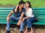 फैन ने रिया चक्रवर्ती पर लगाया सुशांत को आत्महत्या के लिए उकसाने का आरोप, बिहार कोर्ट में केस दर्ज बॉलीवुड,Bollywood - Dainik Bhaskar