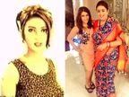 एकता कपूर ने स्मृति ईरानी का 22 साल पुराना वीडियो शेयर किया, मिस इंडिया प्रतियोगिता में रैम्प वॉक करती दिखीं|बॉलीवुड,Bollywood - Dainik Bhaskar
