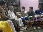 पटना जाकर सुशांत सिंह राजपूत के पिता से मिले शेखर सुमन, बोले-'वह अभी भी गहरे सदमे में हैं'|बॉलीवुड,Bollywood - Dainik Bhaskar