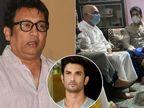 सुशांत की मौत को राजनीतिक लाभ के लिए इस्तेमाल किए जाने से नाखुश पिता, शेखर सुमन और संदीप सिंह पर जताई नाराजगी|बॉलीवुड,Bollywood - Dainik Bhaskar