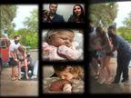 फ्लोरिडा की महिला ने पार्किंग में खड़े-खड़े बेटी को जन्म दिया, दाई ने गजब की फुर्ती दिखाई और बच्चे को थाम लिया लाइफस्टाइल,Lifestyle - Dainik Bhaskar