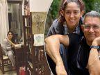 अपने नए घर में शिफ्ट हुईं आमिर खान की बेटी इरा, लॉकडाउन में पिता के साथ बिता रही थीं समय|बॉलीवुड,Bollywood - Dainik Bhaskar